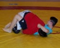 2014 Cto Madrid GRAPPLING y MMA