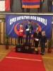 2015 Campeonato Barcelona Luchas Olimpicas