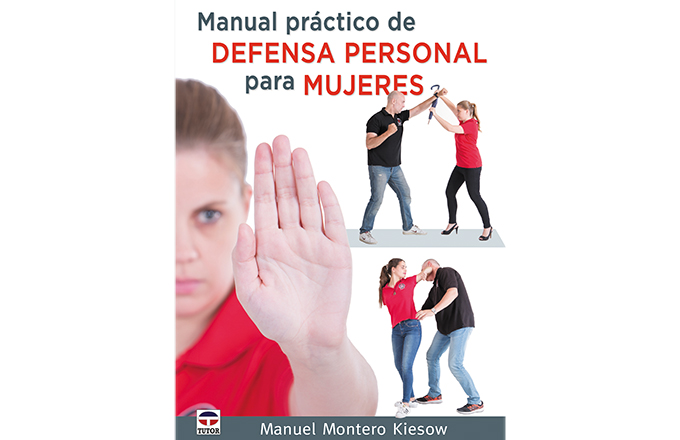 Manual practico de Defensa Personal para Mujeres