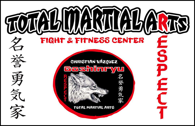 Total Martial Arts - Humanes