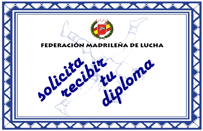 Homologaci n diplomas dpp fml fel federaci n madrile a for Oficina 1892 banco santander