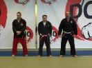 2016 Entrenamiento Bujitsu