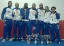 2012 Cpto. España Combat Grappling