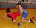 Lucha Grecorromana y Libre Olímpica.