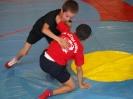 2015 Juegos Deportivos Municipales