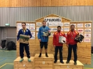 2015  Torneo Haparanda Lucha Grecorromana