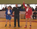 2015 Campeonato Madrid Sambo SEN-JUN