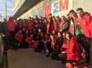 2016 Campeonato España SUB23 Sambo